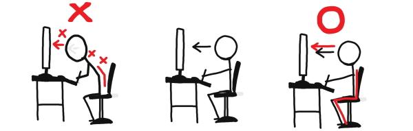 肩凝りや腰痛の原因になる、悪い姿勢を矯正することによって、姿勢を改善します。 姿勢を治すには、骨盤、脊椎の矯正は、必ず必用です。 口コミで評判の浜松市東区の整体院、カイロプラクティックでは、無痛で姿勢を整えます。
