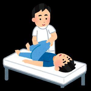 肋間神経痛、カイロプラクティック