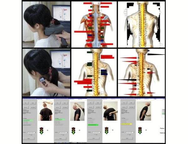 ch1-260jpg。 背中が痛いと悩んでいるあなた。 背中が凝ると悩んでいるあなた。 背中のコリ/痛みの多くは治すことができます。 背中の凝りや痛みの発症する原因のほとんどは背骨などの骨格の歪みが原因です。 浜松市南区でカイロプラクティック、整体、オステオパシーを探しているなら、口コミで評判のカイロプラクティック/整体をおススメします。 背中のコリや痛みは、早期改善することが大切です。 背骨の歪みは、ほっておくと悪化していきます。 背中の痛み/凝りには、突然出現する痛みや凝りから長期間持続的に症状が継続するものまで様々です。 背中の痛みや凝りなどの症状の大多数が、筋肉骨格系のものです。 当院は、浜松市南区の筋肉・骨格系の施術の専門院です。 脊椎矯正のことなら任せて下さい。 口コミで評判の整体、カイロプラクティックです。