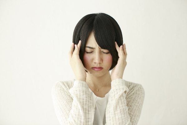 偏頭痛、カイロプラクティック