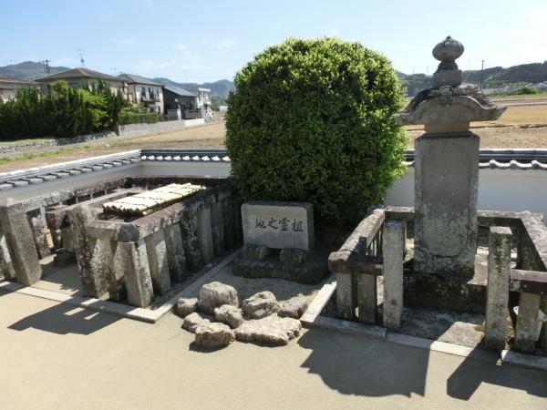 井伊、井戸、静岡県浜松市