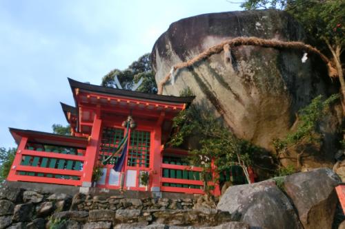 神倉神社・かみくらじんじゃ