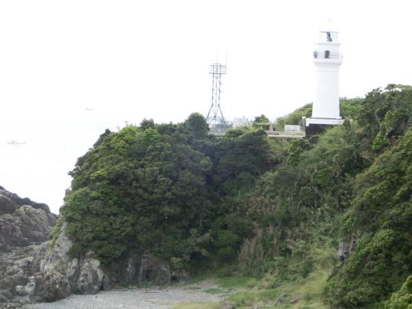 串本・潮岬・紀伊大島