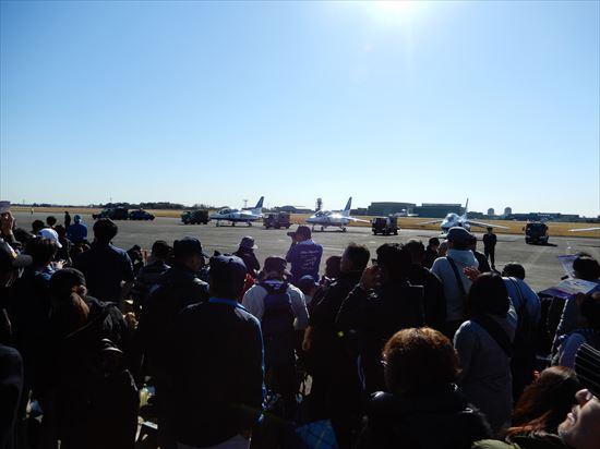 エアフェスタ浜松2018(浜松航空自衛隊航空ショー)01