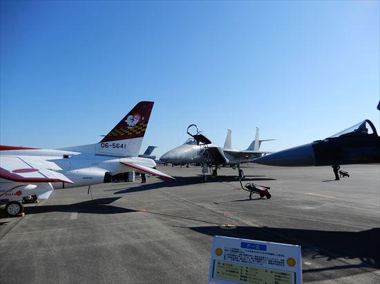 エアフェスタ浜松2018(浜松航空自衛隊航空ショー)08