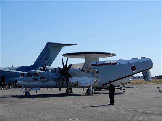 エアフェスタ浜松2018(浜松航空自衛隊航空ショー)11